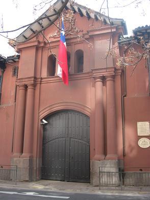 Casa Manso de Velasco