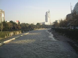 Río Mapocho mas fotos