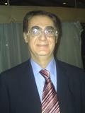 Senor Fares Chahine Exelentisimo Embajador de la Republica Arabe de Siria en la Republica de Chile