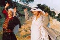 Tamara Acosta  Matty  y  Francisca Merino  Alinne   La ultima Luna, pelicula de Miguel Littin