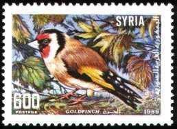 Filatelia en Siria Sellos postales pulse la imagen